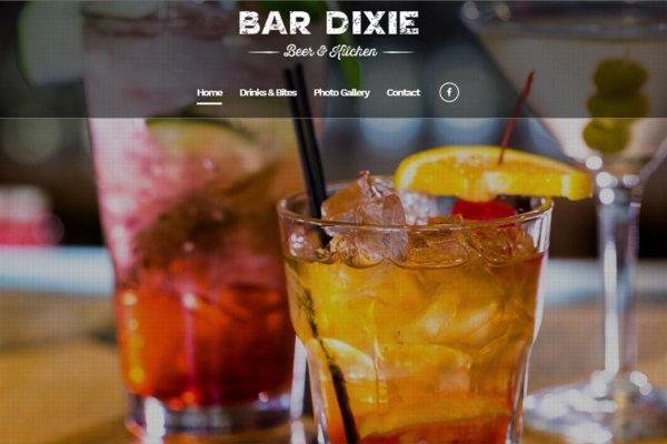 Bar Dixie