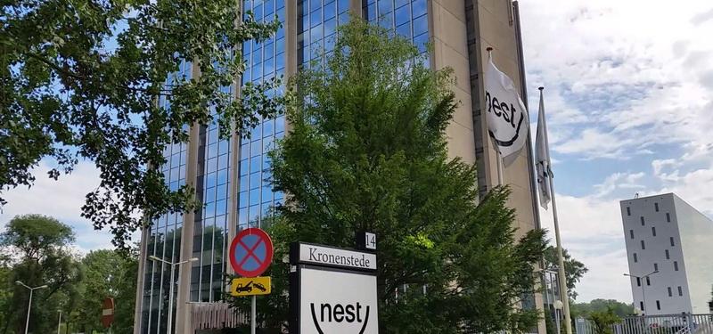 Bohlding.nl webdesign NEST Amstelveen