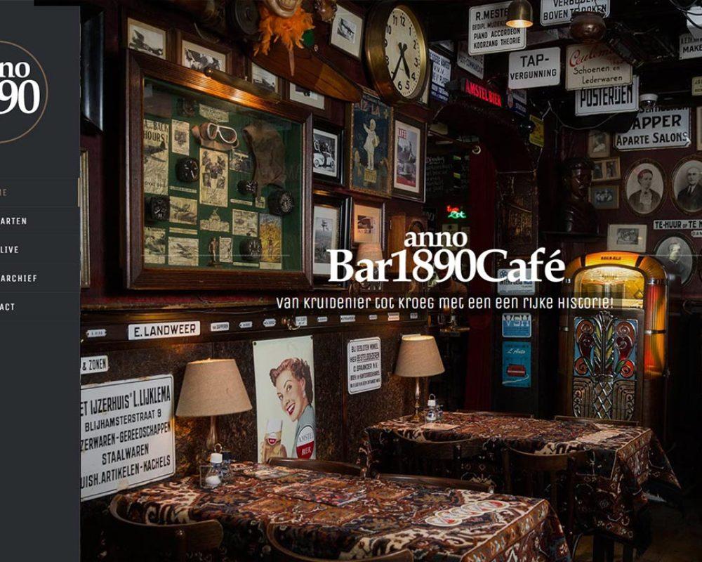Café Anno1890