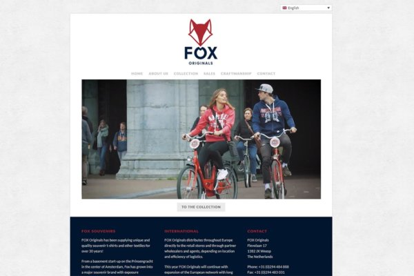 FOX Originals
