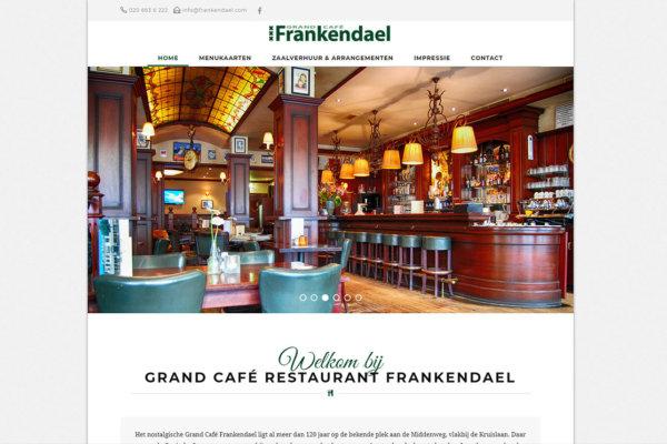 Frankendael Amsterdam