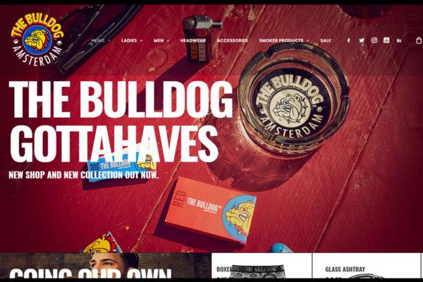 The Bulldog Gottahaves